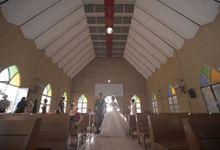 The Wedding Of Sandro & Melissa by 24k Organizer