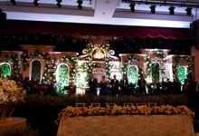 Rico & Airin Wedding by Wedding Maximal