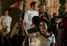 Reni Wedding by Ivone sulistia