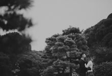 H & M Prewed Album by Fratello Photography