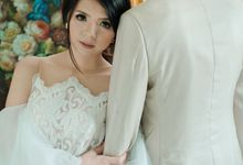 Prewedding of Andre & Lyana by Alethea Sposa