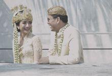 Pernikahan Dini & Bagus by Azila Villa