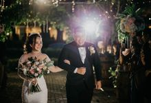 Yafet & Desca Wedding by DESPRO Organizer