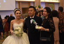 The Wedding Of Stanley & Ellisa by Venus Entertainment