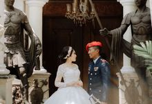 Prewedding session by SaneS Project