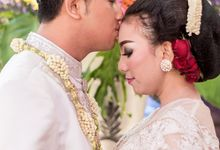 Wedding Winda & Ade by Photo.in by inCircle Labs