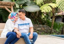 PreWedding Fika & Febri by Photo.in by inCircle Labs