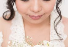 Wedding Queen & Dimas by Photo.in by inCircle Labs