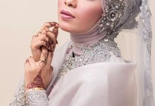 Wedding Dian & Pasha Resepsi by Photo.in by inCircle Labs