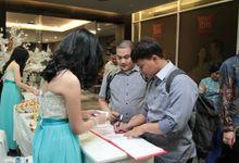Ardhin & Elvyn by Eunike Wedding Planner & Organizer