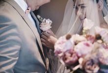 Gustin & Jenny by Tefillah Wedding