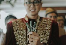 Wedding Amel + Wisnu by Wong Akbar Photography