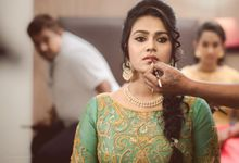 Wedding Bridal Makeup by Raj Bridal Makeup