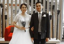 Galih Wedding by Ivone sulistia