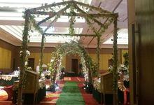 Rustic by Metropolitan Ballroom Tambun