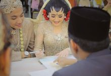 Nindi &  Tyo by Rose Petal Weddings