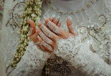 Wedding Via & Sandi by Aliana Photography