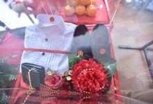 Dekorasi Sangjit Vani & Kisinger by Calysta Sangjit Decoration
