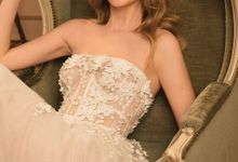 Bridal Collection by Dana Harel