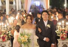 The Wedding Of Kevin And Amyra by BEST Entertainment and Organizer