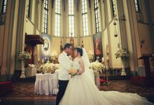 Wedding Day Yossy & Marsha by SHINE PLANNER & ORGANIZER