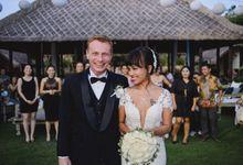 Wedding Of Sverir & Anastasya by Luxe Voir Enterprise