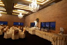 Michael & Bella Wedding by United Grand Hall