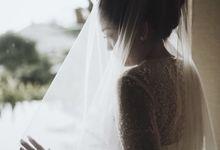 Nani's Wedding by Andriani Dewi MUA