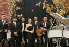The Wedding Of Luki & Febryna by Venus Entertainment