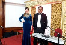 Performance Organ Tunggal by Bafoti Musik Entertainment