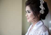 Wedding Day Janto & Natalia by SHINE PLANNER & ORGANIZER