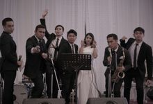 The Wedding Of Fileas & Michelle by Venus Entertainment