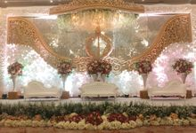 Wedding - Cengkeh Ballroom by Menara Peninsula Hotel