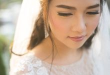 Bride Novi by Chesara Makeup
