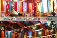 Khitanan - Maroko by Charissa Event & Wedding Decoration