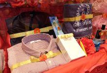 Box Sangjit Premium by Art of ME