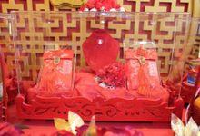 Premium Box Sangjit by Art of ME