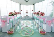 Wiwaha chapel by Hilton Bali Resort