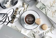 Marble Chic Luxury by PurityCard