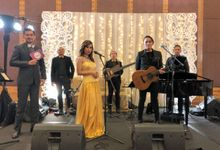 The Wedding Of Anton & Vanni by Starlight Entertainment
