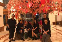 18 Feb 2018 Edward ❤ Lokita by Bridget Wedding Planner