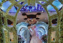 Sedikit Sample Wedding by Senja Organizer
