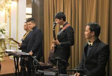 Wedding Event by Mixolydian Music