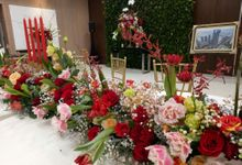 Event Astra international by Charissa Event & Wedding Decoration