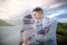 Pre-wedding 1 by KPhotography