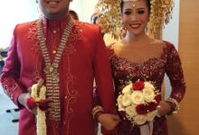 Beautiful Padangnese & Sundanese by Phantasia Organizer