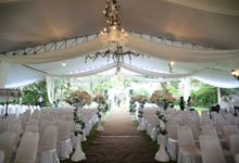 Gavin & Stephanie Wedding by XOXO Design