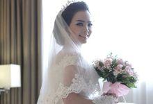 Danial Cung & Yulia by iDEAL Wedding Organizer