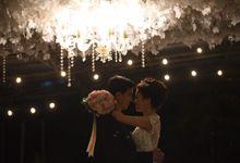 Simply Romantic by evelingunawijaya
