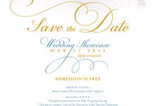 Have A Date Wedding Fair @ Victoria Theatre by The Wedding Boss Pte Ltd